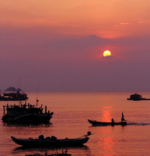 6 làng chài đẹp nhất nên khám phá ở đảo Phú Quốc - ảnh 3