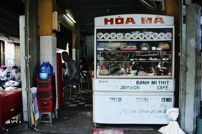 8 địa chỉ ăn uống lâu năm 'thử là ghiền' ở Sài Gòn - ảnh 5