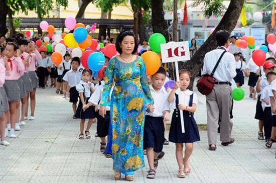 8 kiến nghị của nữ giáo viên gửi Bộ trưởng Giáo dục - ảnh 1