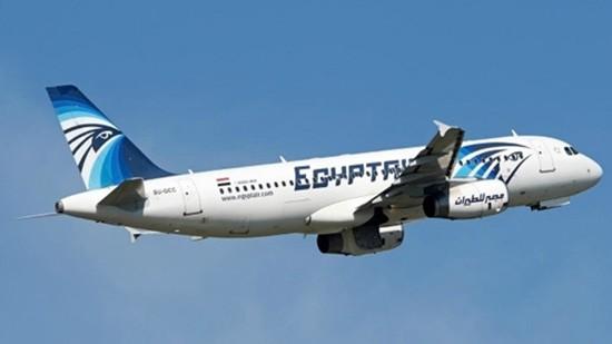 Tâm sự hành khách may mắn thoát chết trong chuyến bay MS804 - ảnh 1