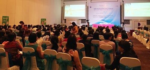 Hội nghị sản phụ khoa Việt-Pháp-châu Á-Thái Bình Dương lần thứ 16 - ảnh 2