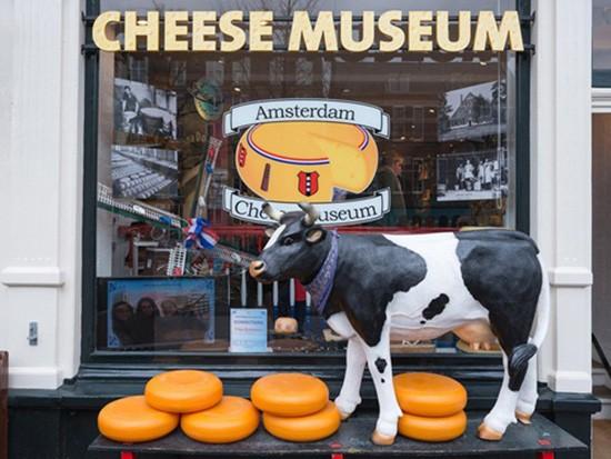 Bảo tàng đồ ăn khiến du khách nhìn là phát thèm - ảnh 7