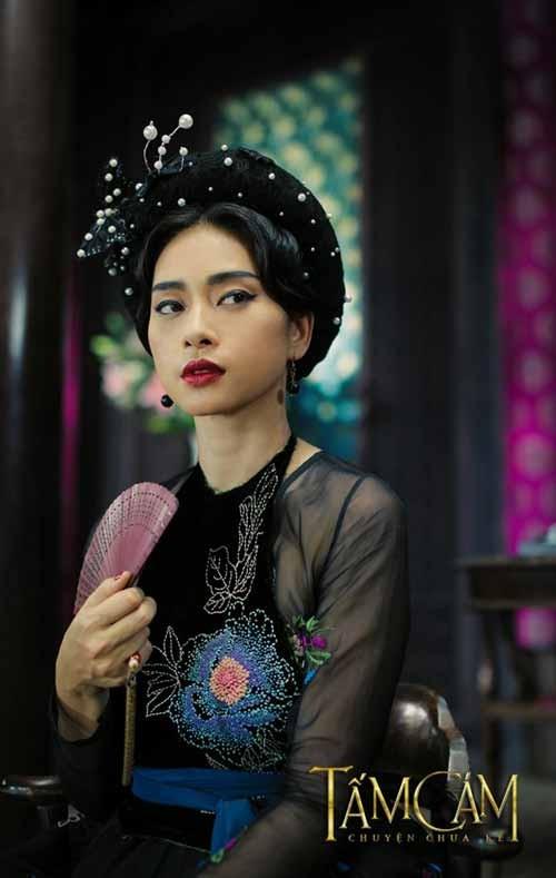 Ngô Thanh Vân không chọn Hạ Vi vì Cường Đô la - ảnh 3