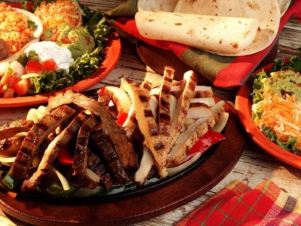 Ngành ẩm thực đóng góp cho kinh tế Mexico 10 tỷ USD mỗi năm - ảnh 1