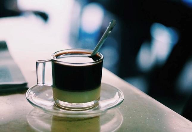 Ba quán cà phê 50 năm tuổi tại Sài Gòn - ảnh 4