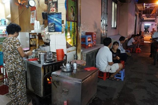 Ba quán cà phê 50 năm tuổi tại Sài Gòn - ảnh 3