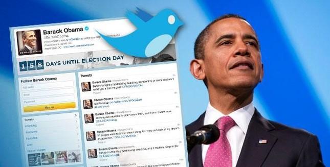Ông Obama được bảo vệ trên Internet ra sao? - ảnh 2