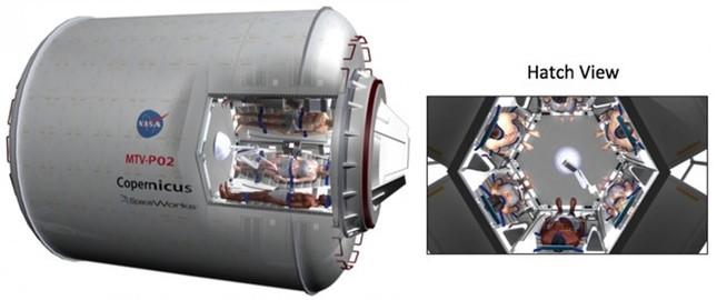 Các sáng chế đột phá của NASA - ảnh 1