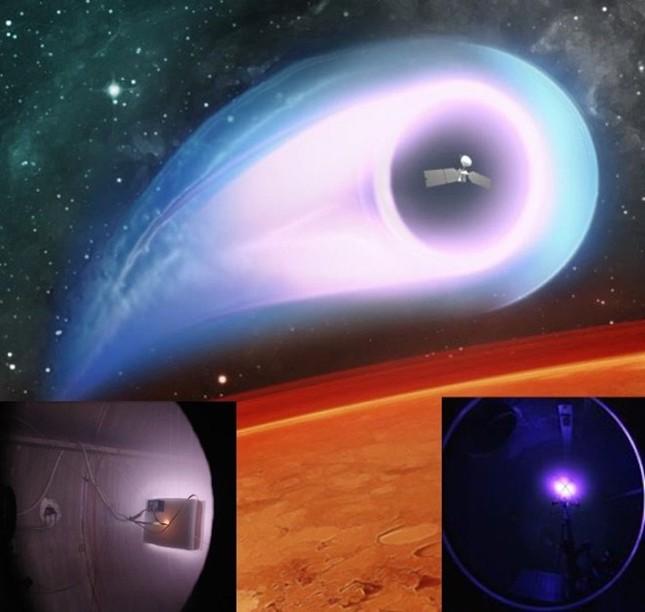 Các sáng chế đột phá của NASA - ảnh 3