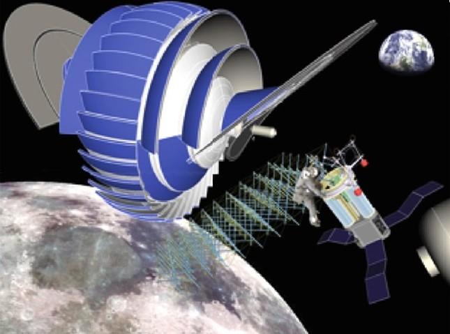 Các sáng chế đột phá của NASA - ảnh 4