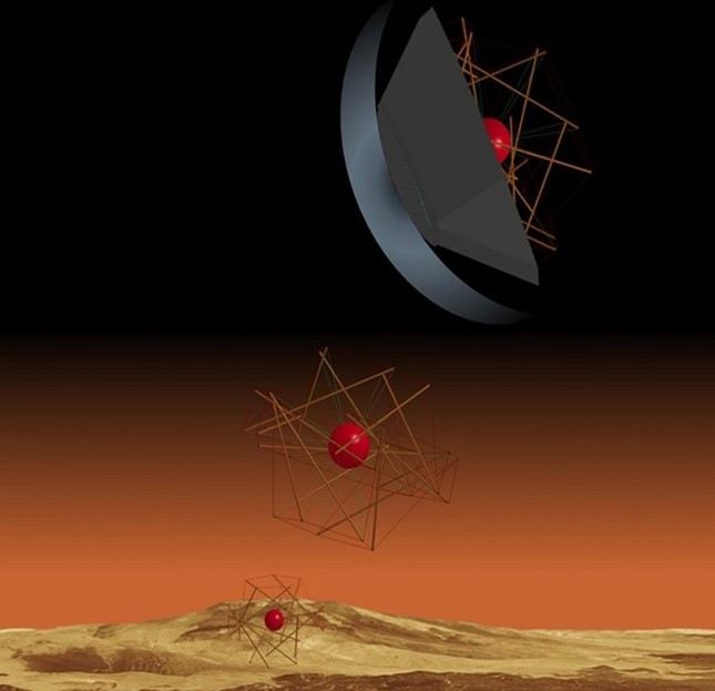 Các sáng chế đột phá của NASA - ảnh 8