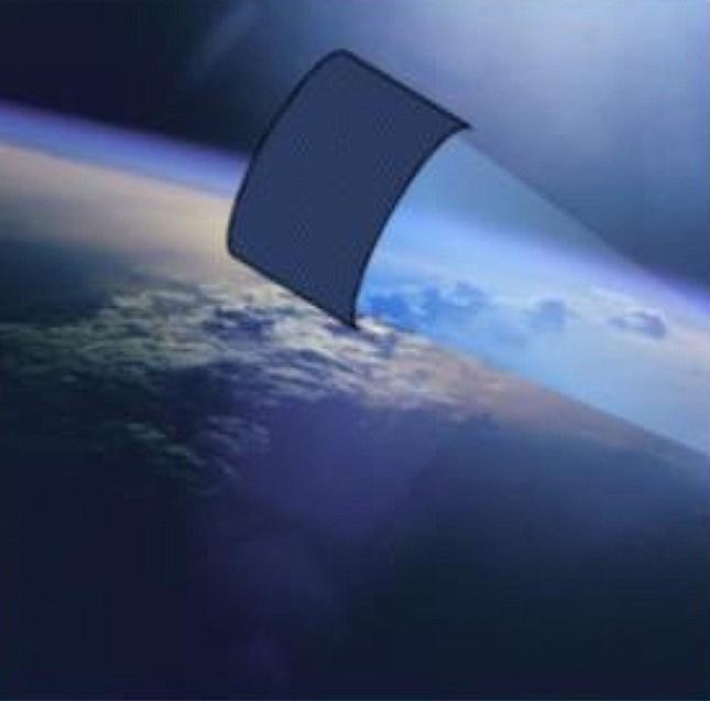 Các sáng chế đột phá của NASA - ảnh 11