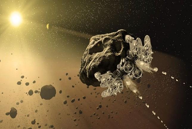 Các sáng chế đột phá của NASA - ảnh 6