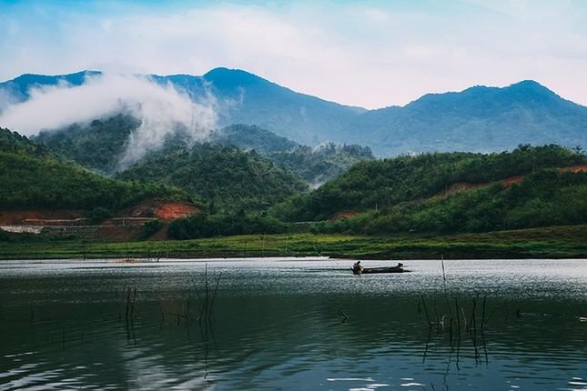Hồ Tà Đùng - điểm hẹn mới cho người mê du lịch bụi - ảnh 3