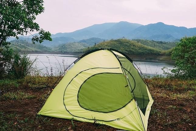 Hồ Tà Đùng - điểm hẹn mới cho người mê du lịch bụi - ảnh 7