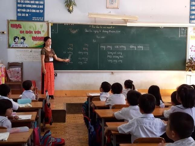 'Thưa Bộ trưởng, khâu kém nhất của giáo dục Việt Nam là...' - ảnh 1