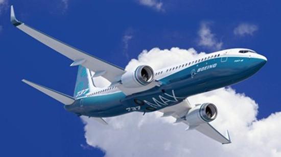 Chi tiết máy bay Boeing 737 MAX trong hợp đồng lịch sử - ảnh 1