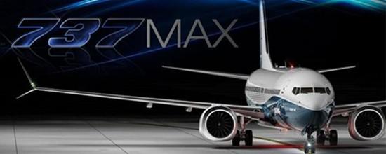 Chi tiết máy bay Boeing 737 MAX trong hợp đồng lịch sử - ảnh 2