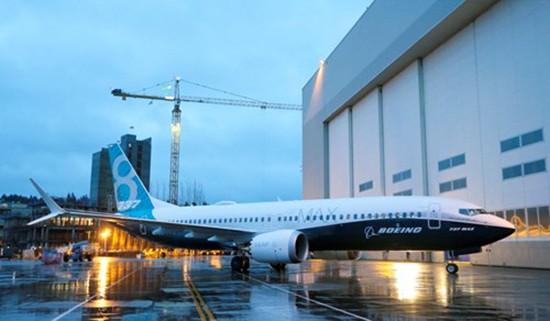 Chi tiết máy bay Boeing 737 MAX trong hợp đồng lịch sử - ảnh 3