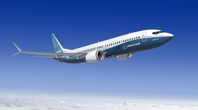 Bên trong Boeing mà VN vừa mua dưới sự chứng kiến của Obama - ảnh 1