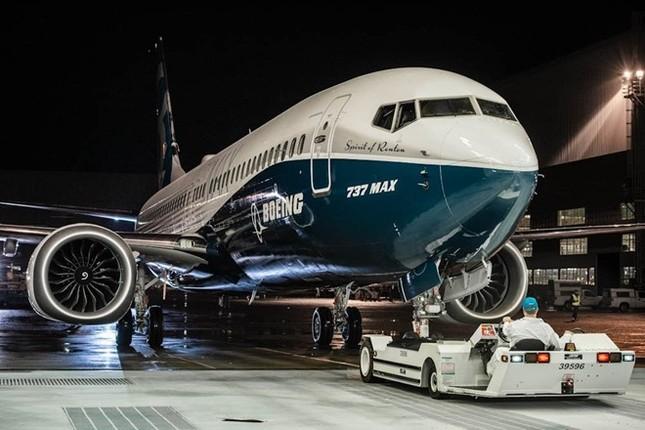 Bên trong Boeing mà VN vừa mua dưới sự chứng kiến của Obama - ảnh 5