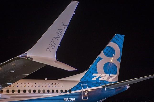 Bên trong Boeing mà VN vừa mua dưới sự chứng kiến của Obama - ảnh 6