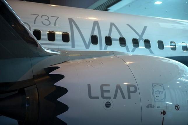Bên trong Boeing mà VN vừa mua dưới sự chứng kiến của Obama - ảnh 8