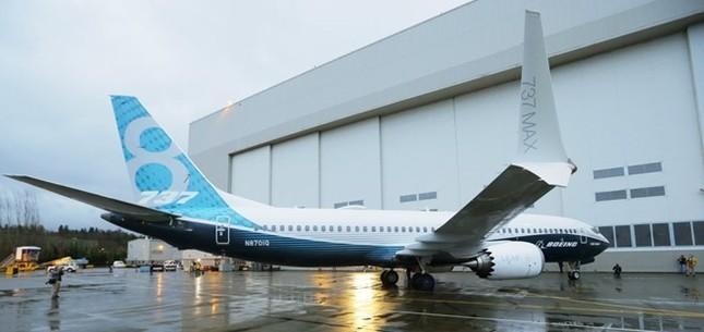 Bên trong Boeing mà VN vừa mua dưới sự chứng kiến của Obama - ảnh 9