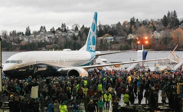Bên trong Boeing mà VN vừa mua dưới sự chứng kiến của Obama - ảnh 10
