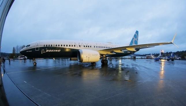 Bên trong Boeing mà VN vừa mua dưới sự chứng kiến của Obama - ảnh 11