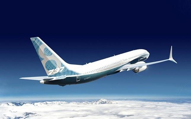 Bên trong Boeing mà VN vừa mua dưới sự chứng kiến của Obama - ảnh 12