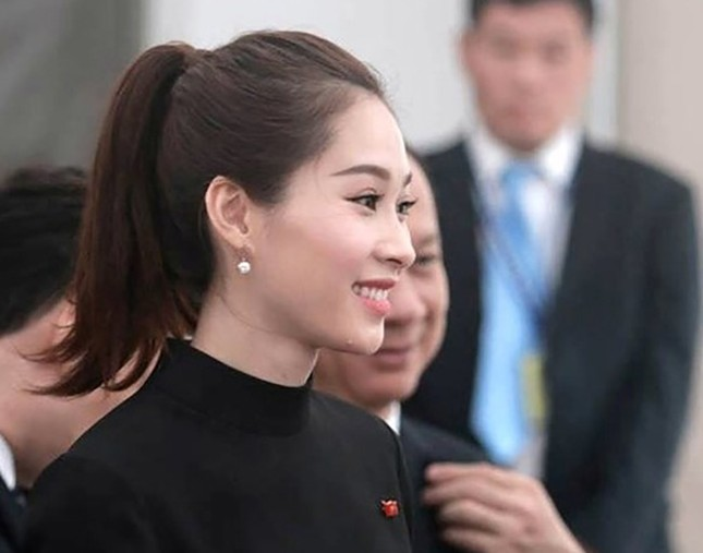Hoa hậu Thu Thảo: 'Ông Obama rất thân thiện, lịch thiệp!' - ảnh 2