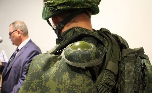 Siêu quân phục Nga 'chấp' súng lục bắn ở cư li 10m - ảnh 6