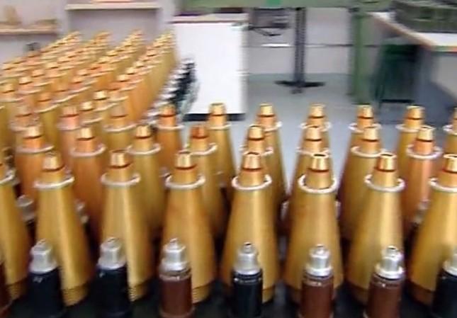 Tên lửa Iran có sức công phá mạnh hơn nhờ ngòi nổ mới - ảnh 5