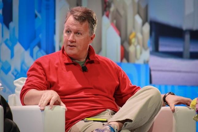 'Vườn ươm' startup nổi tiếng nhất nước Mỹ - ảnh 1
