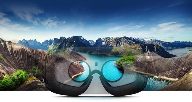 Tiềm năng của thiết bị thực tế ảo - ảnh 2