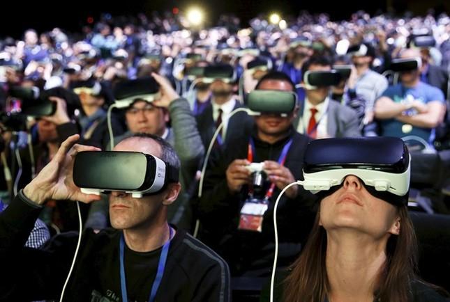 Tiềm năng của thiết bị thực tế ảo - ảnh 3