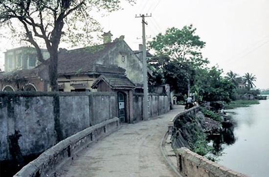 Việt Nam hơn 30 năm trước qua ống kính nhiếp ảnh gia Pháp - ảnh 2