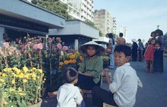 Việt Nam hơn 30 năm trước qua ống kính nhiếp ảnh gia Pháp - ảnh 8