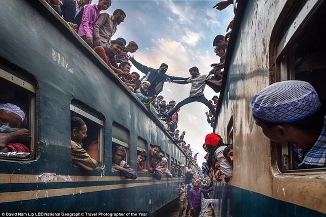 Quang cảnh TP HCM vào top ảnh du lịch đẹp nhất thế giới - ảnh 2