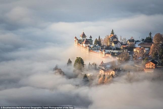 Quang cảnh TP HCM vào top ảnh du lịch đẹp nhất thế giới - ảnh 3