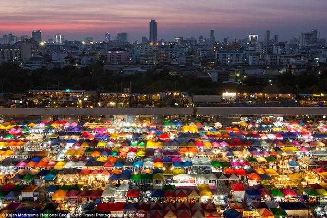Quang cảnh TP HCM vào top ảnh du lịch đẹp nhất thế giới - ảnh 4