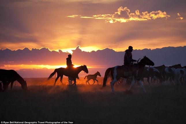 Quang cảnh TP HCM vào top ảnh du lịch đẹp nhất thế giới - ảnh 6