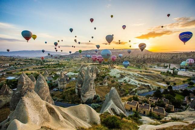 15 trải nghiệm đáng có nếu bạn muốn tận hưởng cuộc đời - ảnh 8