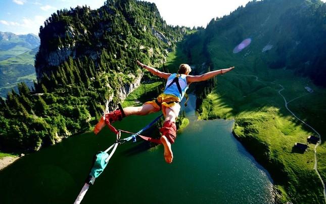 15 trải nghiệm đáng có nếu bạn muốn tận hưởng cuộc đời - ảnh 15