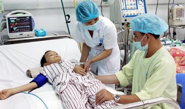 Cao Bằng: 7 trẻ tử vong bất thường nghi viêm não cấp - ảnh 1