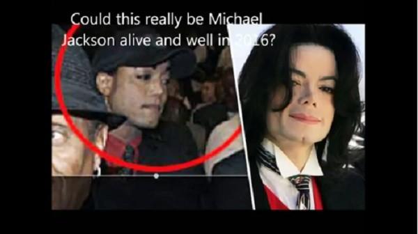 Rộ tin Michael Jackson giả chết suốt 7 năm qua - ảnh 1