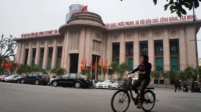 Thống đốc Lê Minh Hưng: Hai quyết định thay đổi đột biến - ảnh 1