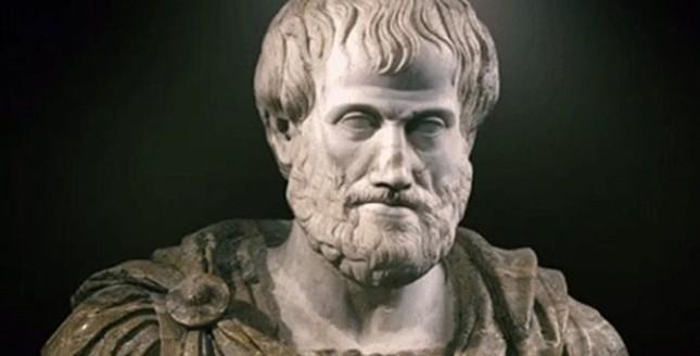 Giới khảo cổ Hy Lạp tìm thấy mộ triết gia cổ đại Aristotle - ảnh 1