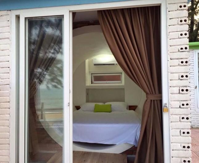 Khách sạn ống cống 300.000 đồng một đêm ở Hà Tĩnh - ảnh 5